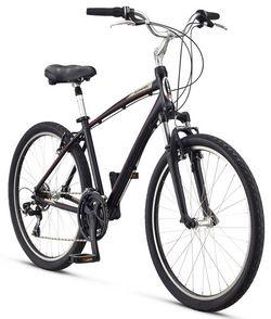 Велосипед 26 Schwinn Sierra 1 M 2015 black