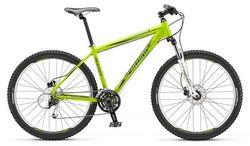 Велосипед 27.5 Schwinn Rocket 3 M 2015 lime