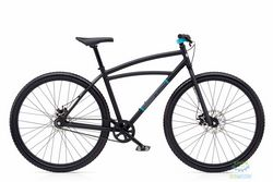 Велосипед 29 ELECTRA Moto1Matte Black