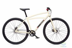 Велосипед 29 ELECTRA Moto3iWhite