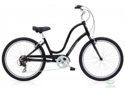 Велосипед 26 ELECTRA Townie Original 7D Ladies Black