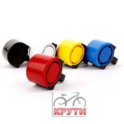Электрический велосипедный звонок