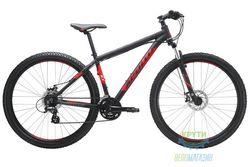 Велосипед 29 Apollo Xpert 10 рама - L Matte Black/Matte Red/Matte White 2017