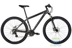 Велосипед 29 Apollo Xpert 10 рама - L Gloss Charcoal/Gloss Black/Gloss White 2017