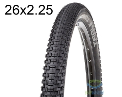 Покрышка 26x2.25 (57x559) Schwalbe TABLE TOP HS373 Performance B-SK DC 67EPI