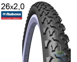 Покрышка 26x2.00 (52x559) MITAS (RUBENA) RAPID V36 Classic