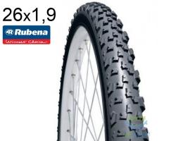 Покрышка 26x1.90 (50x559) MITAS (RUBENA) NEPTUNE V78 Classic черная