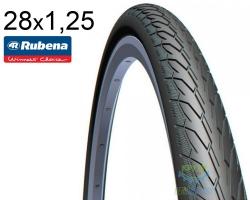Покрышка 28x1 1/4x1 3/4 (32x622) MITAS (RUBENA) Flash V66 Classic черная