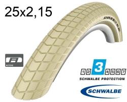 Покрышка 26x2.15 (55-559) Schwalbe BIG BEN HS439 KevlarGuard C/C+RT SBC 50EPI