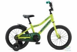"Велосипед 16"" Schwinn GREMLIN boys 2017 GRN"