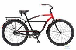 "Велосипед 26"" Schwinn Tornado 2016 black"