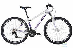 Велосипед 27,5 Apollo Aspire 10 WS рама - M Gloss White/Gloss Purple/Gloss Blue 2017