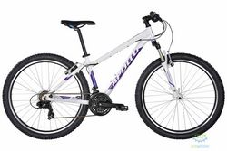 "Велосипед 27,5"" Apollo ASPIRE 10 WS 15"" 2017 Gloss White/Gloss Purple/Gloss Blue"