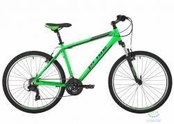 Велосипед 26&quot Pride Marvel 1.0 рама - 21 ярко-салатовый/черный 2017
