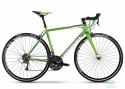 Велосипед Haibike Race 8.10 28, рама 56см, зеленый, 2016