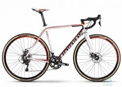 Велосипед Haibike Noon 8.20 28, рама 56см, белый, 2016