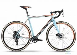 Велосипед Haibike Noon 8.30 28, рама 56см, 2016