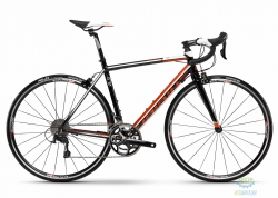 Велосипед Haibike Race 8.30 28, рама 56см, 2016