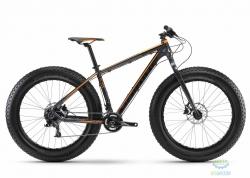 Велосипед Haibike Fatcurve 6.10 26&quot, рама 45см, 2016
