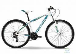 Велосипед Haibike Life 7.10, 27.5,  рама 50, белый