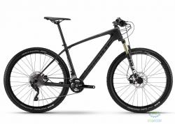 Велосипед Haibike Freed 7.50 27.5, рама 45см, graphit, 2016