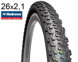 Покрышка 26 x 2.10 (54x559) RUBENA SCYLLA Sport 29
