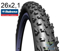 Покрышка 26 x 2.10 (54x559) RUBENA NEPTUNE V78 Classic черн