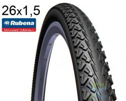 Покрышка 26 x 1.50 (40x559) RUBENA SHIELD V81 Classic 22