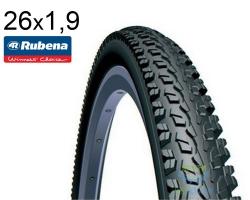 Покрышка 26x1.90 (50x559) MITAS (RUBENA) BLADE V83 Classic черная