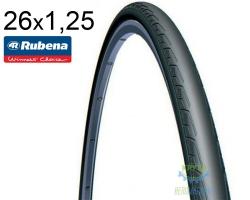 Покрышка 26x1.25 (32-559) Mitas SYRINX V80 Classic, черная