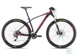 Велосипед Orbea ALMA 27 H50 M Red-Orange 2016