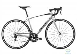 Велосипед Orbea AVANT H30 57 White-black-blue 2017