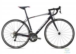 Велосипед Orbea AVANT H40 55 Black-red-white 2017