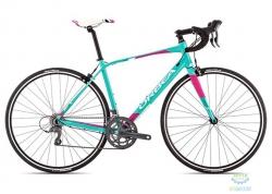 Велосипед Orbea AVANT H70 57 Green-Pink 2016