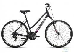 Велосипед Orbea COMFORT 32 M Anthracite-Pink 2017