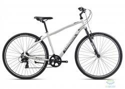 Велосипед Orbea COMFORT 40 L Grey-Black 2017