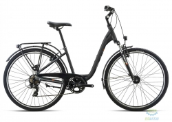 Велосипед Orbea DIEM 40 M Garnet-Silver 2017