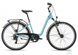 Велосипед Orbea DIEM 40 S Blue-White 2017