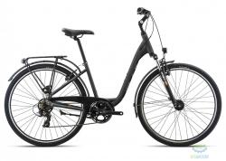 Велосипед Orbea DIEM 40 S Garnet-Silver 2017