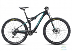 Велосипед Orbea OCCAM TR M30 L Green 2017