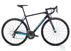 Велосипед Orbea ORCA M20 55 Anthracite-Tourquoise 2017