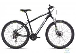 Велосипед Orbea SPORT 27 10 M Black-white 2017
