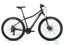 Велосипед Orbea SPORT 27 10 S ENTRANCE Anthracite-pink 2017