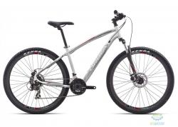 Велосипед Orbea SPORT 27 10 S White-red 2017