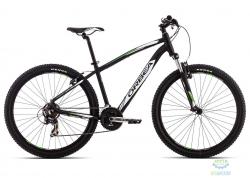 Велосипед Orbea SPORT 27 30 L Black-White 2016