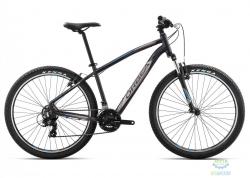 Велосипед Orbea SPORT 27 30 M Black-blue 2017