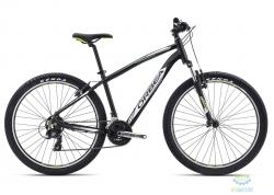 Велосипед Orbea SPORT 27 30 M Black-white 2017