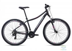 Велосипед Orbea SPORT 27 30 M ENTRANCE Anthracite-pink 2017