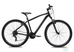 Велосипед Orbea SPORT 27 30 S Black-Blue 2016
