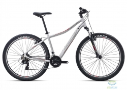 Велосипед Orbea SPORT 27 30 S ENTRANCE White-red 2017